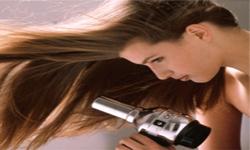 Обволакивание волоса защитной пленкой
