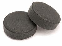 Активированный уголь - применение при отравлении