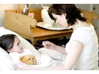 Антибиотики при скарлатине у детей