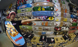 Как правильно выбрать скейтборд