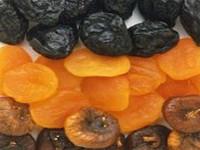 Как варить компот из сухофруктов