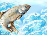 К чему снится есть рыбу