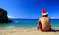 Где провести отпуск зимой