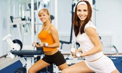Зачем женщине заниматься спортом