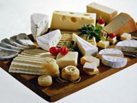Как правильно есть сыр моцарелла