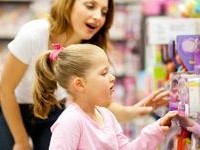 Какие выбирать игрушки для детей
