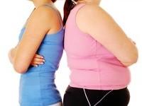 Почему случается ожирение