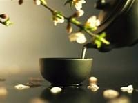 таинства чаепития