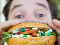 Вредные пищевые добавки.