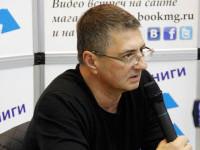 Доктор Мясников Александр Леонидович