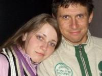 Тимур Батрутдинов и его жена